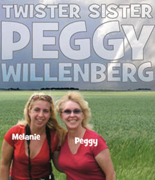 an interview with…Peggy Willenberg