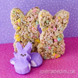 Peeps Aplenty: 20 Unconventional Things to Make With Peeps