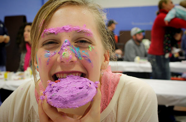 frosting-face