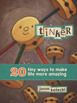 tinker-book