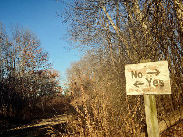 no-yes-sign