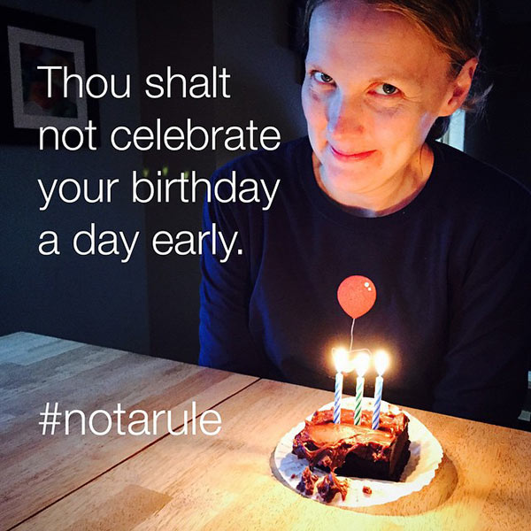 early-birthday