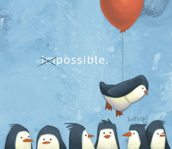 not-impossible