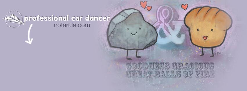 car-dancer