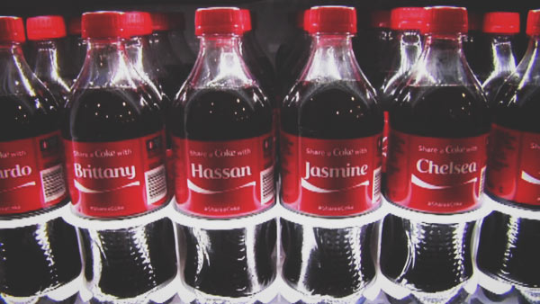 personalized-coke