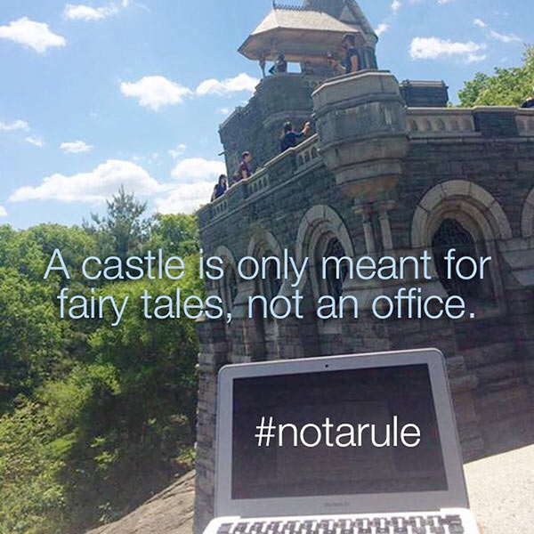 castle-office