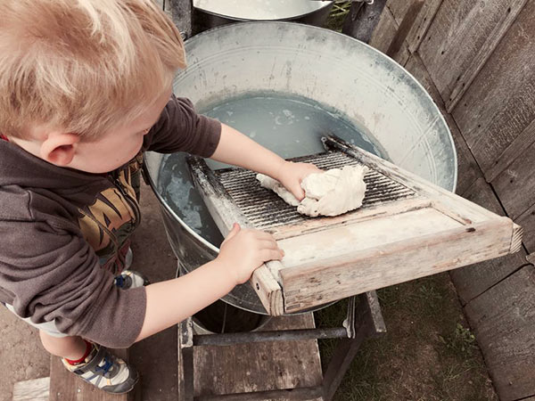 ben-washing