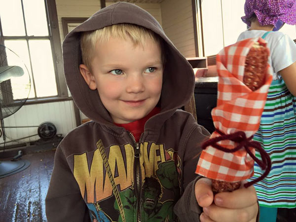 corncob-doll