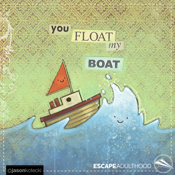 float-my-boat