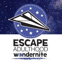2017 Escape Adulthood Wondernite