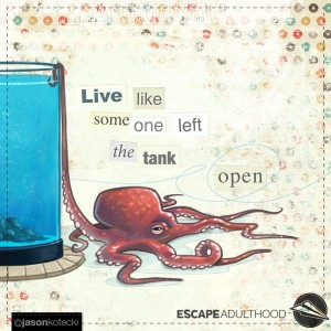 A Cautionary Tale of Two Octopuses