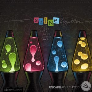 Let's Shine Together