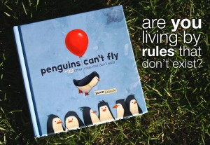 penguins-grass-rules