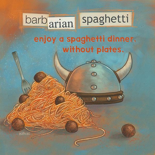 barbarian-spaghetti