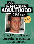Brett Farmiloe Podcast 20