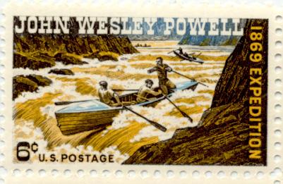 John Wesley Powell Quotes John Wesley Powell