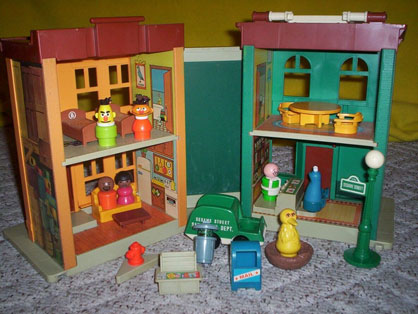 Fisher Price Set