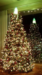 Adultitis-Free Christmas Tree