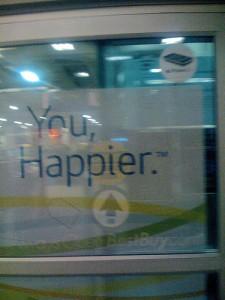 You, Happier.