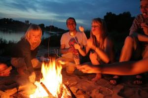 campfire-adventures
