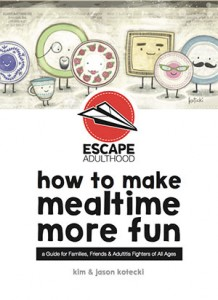 15 Ways to Make Mealtime More Fun