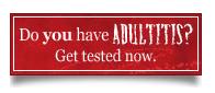 Adultitis Intake