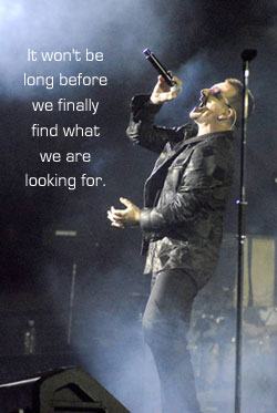 bono_looking_for