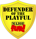 Defenders of the Playful