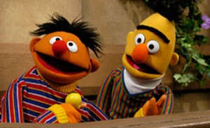 What You Can Learn About Treating Adultitis from Bert and Ernie