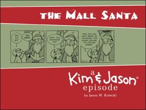 The Mall Santa eBook
