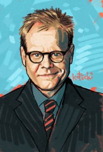 Open Letter to Alton Brown (and Dads Everywhere)