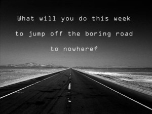 The Boring Road to Nowhere