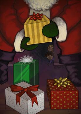Creative gift exchange ideas christmas