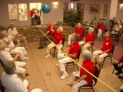 Presentation Ideas For Senior Citizens | just b.CAUSE