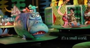 Disney World Believe It…Or Not.