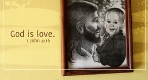 For God So Loved His Children