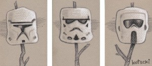 S'more Troopers