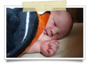 It's a Boy! World, Meet Ben.
