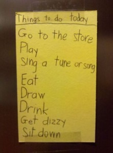 The Perfect To-Do List