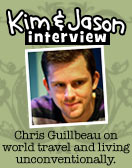 The Art of Living Unconventionally: Interview with Chris Guillebeau