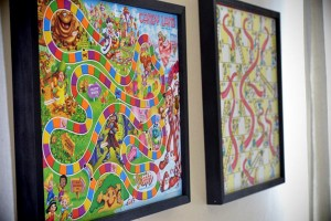 Turn Your Game Boards Into Works of Art