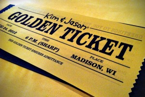 The Story Behind the Golden Tickets