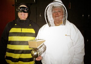That Time My Dad Dressed Like a Bee to Tell Us He Had Cancer