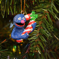 grover-ornament
