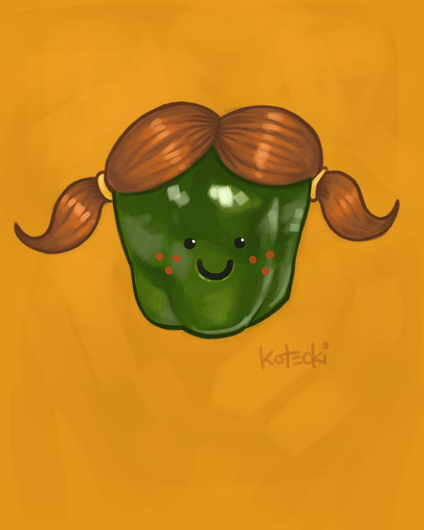 pepper-with-pigtails