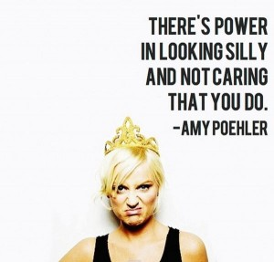 The Power of Being Silly