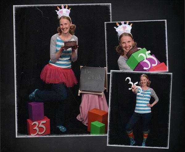 kims-35-birthday-montage