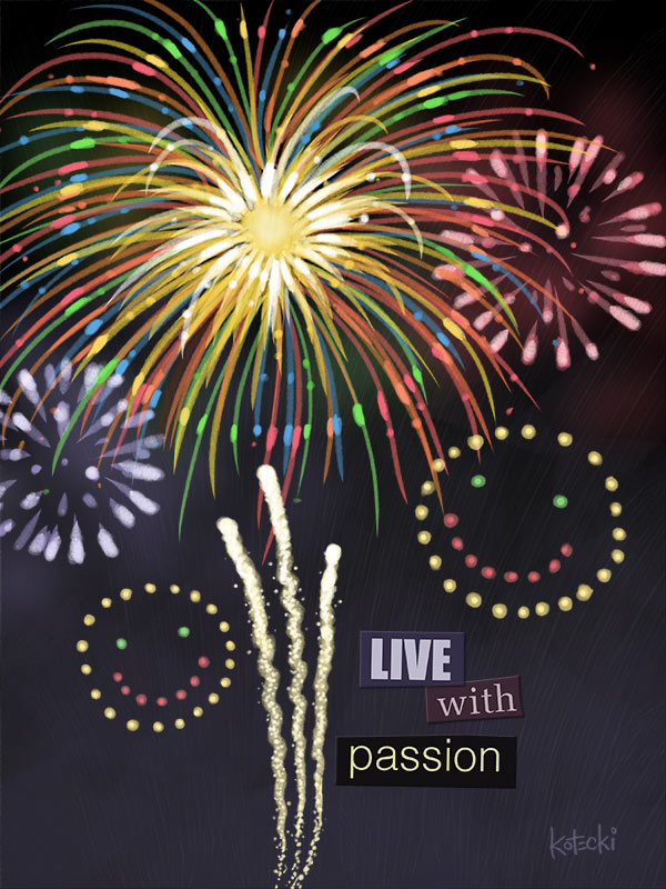 live-with-passion