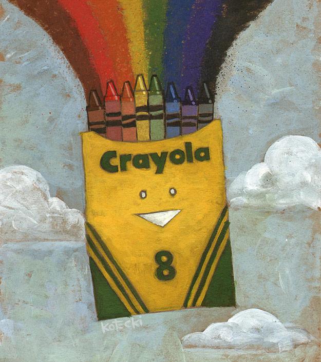 crayola-crayons-painting