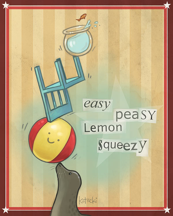 Easy Peasy Lemon Squeezy Slot - Play for Free Now